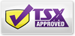 Arrow Stage Lines are TSX Approved