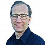 Gene Wordekemper Headshot