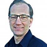 Gene Wordikemper Headshot