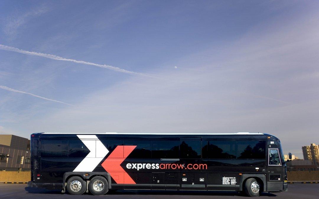 Announcing Express Arrow