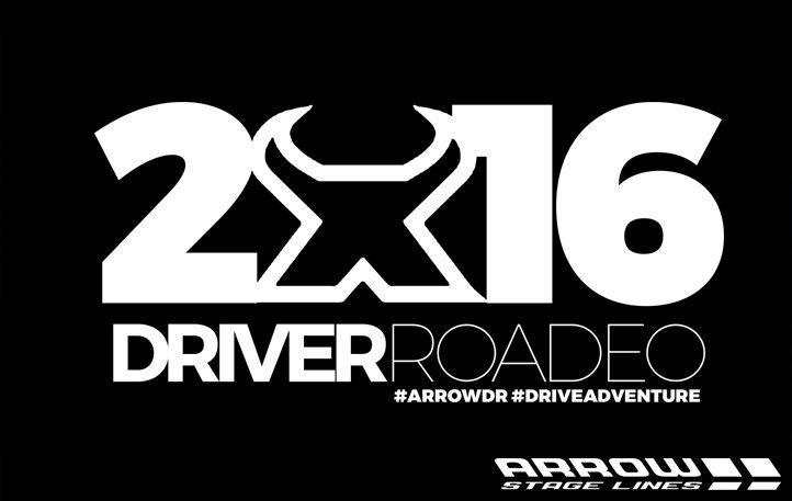 2nd Annual Arrow Driver Roadeo Kicks Off