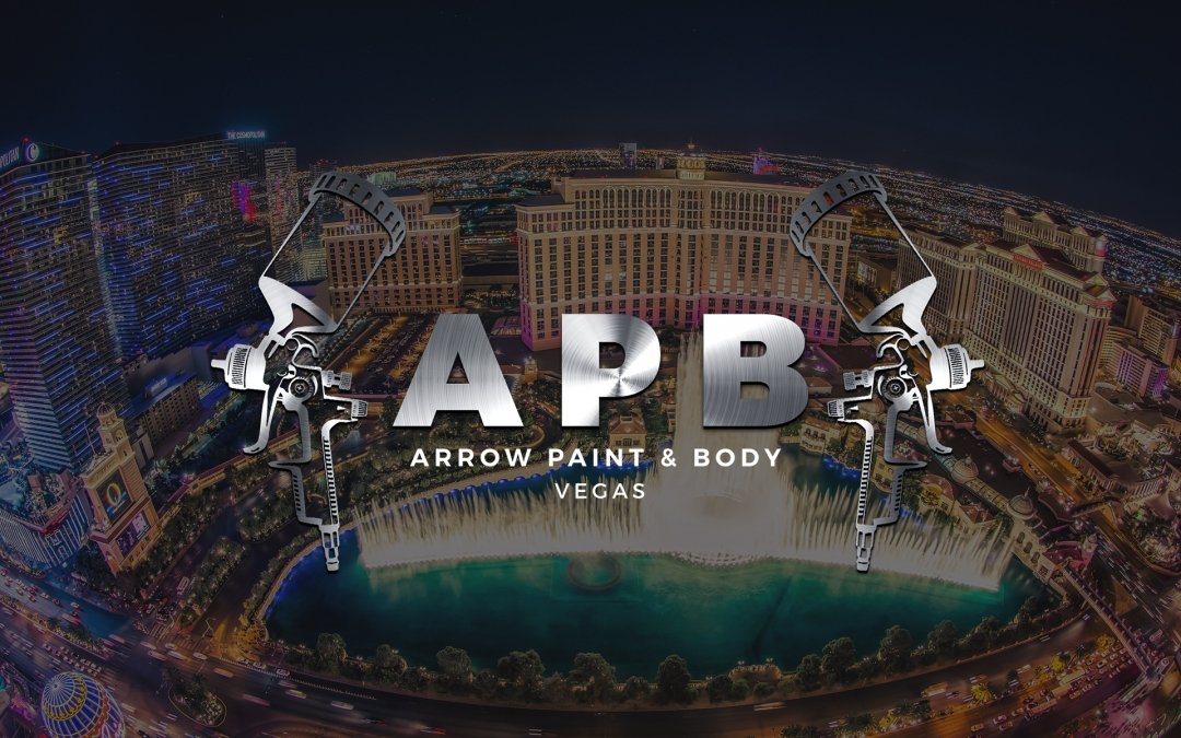 Announcing Arrow Paint and Body – A Gem in the Desert