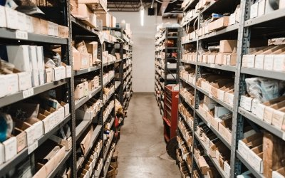 Arrow Stage Lines Parts Department – Next Level Care
