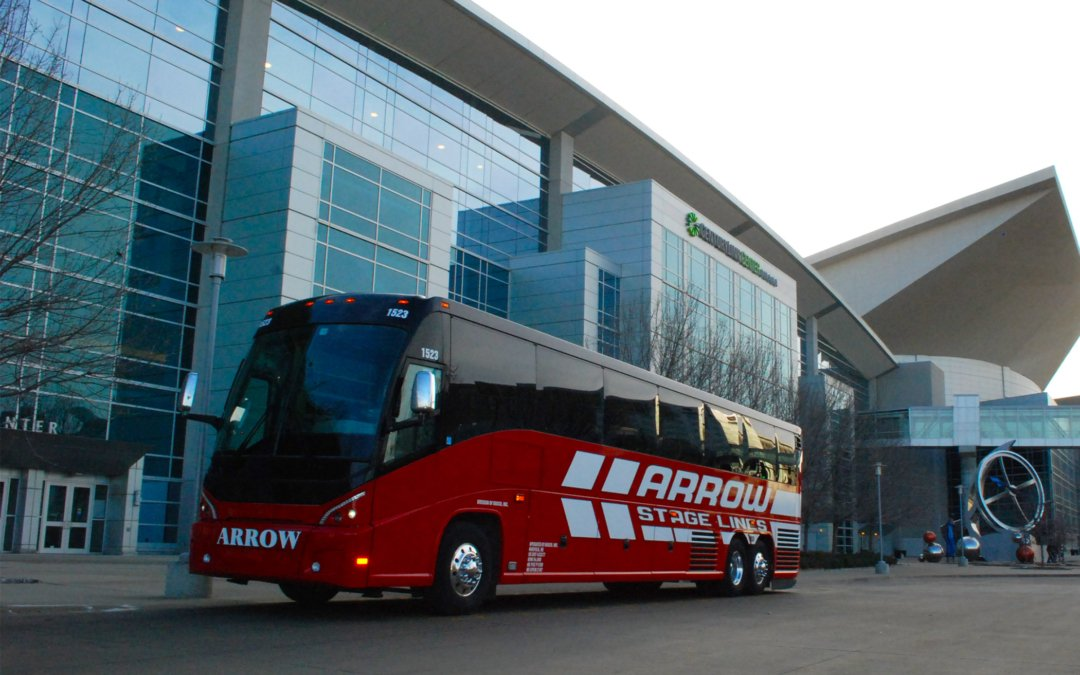 What Event Planners Gain by Using Luxury Motorcoach Services
