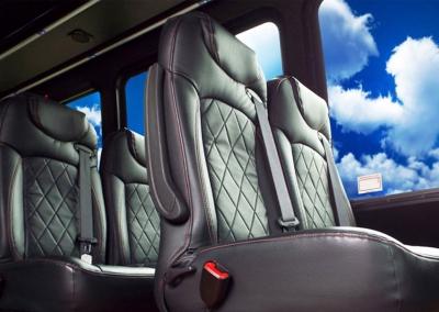 27 Passenger Mini