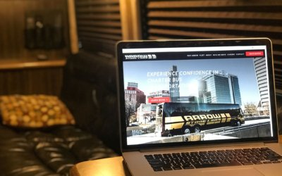 Arrow Stage Lines Announces New Website