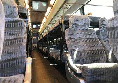 48 Passenger Sleeper