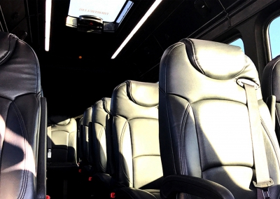 11-16 Passenger Sprinter Executive Bus