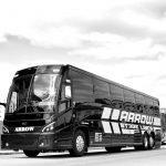 bus in Omaha