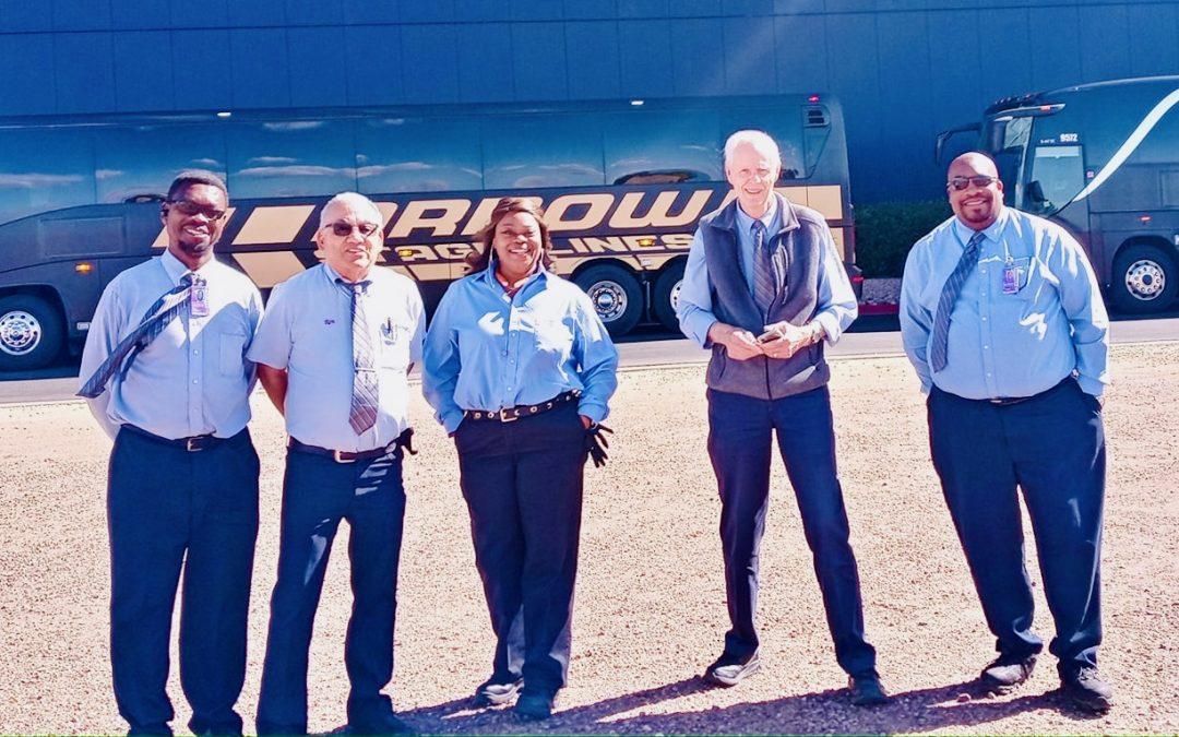 World Class Motorcoach Operators